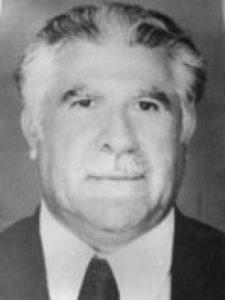1968 - 1968 - Eng. Paulo Rezende Vilela