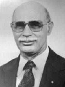 1969 - 1970 - Eng. Djalma de Oliveira