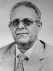 1971 - 1972 - Eng. Nivaldo Pregnolato P. Nogueira