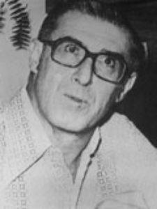 1973 - 1974 - Eng. Octávio Rasi