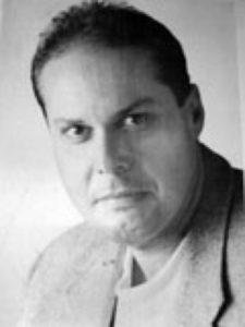 Arq. Cláudio Antonio Berriel Ricci