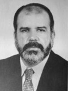 Arq. Edmilson Queiroz Dias