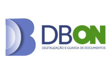 DB On - Digitalização e Guarda de Documentos