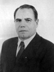 Eng. Luiz Carlos da Silva Mendes