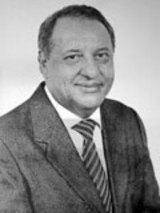 Eng. Marcos Wanderlei Ferreira