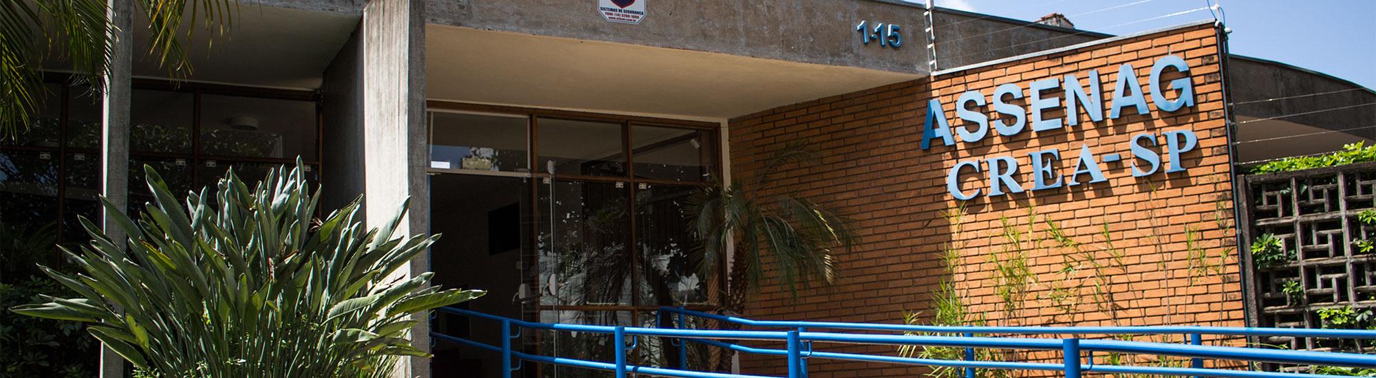 ASSENAG - Associação dos Engenheiros, Arquitetos e Agrônomos de Bauru