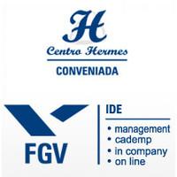 Centro Hermes de Desenvolvimento Profissional – Conveniada FGV